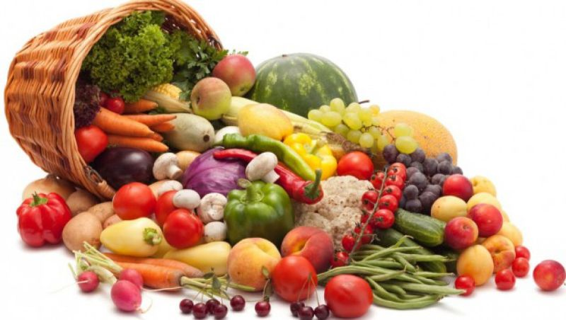 16 августа День здорового питания