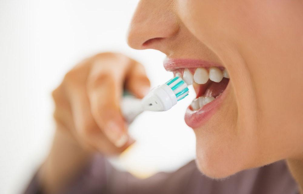 Здоровая полость рта – здоровый организм
