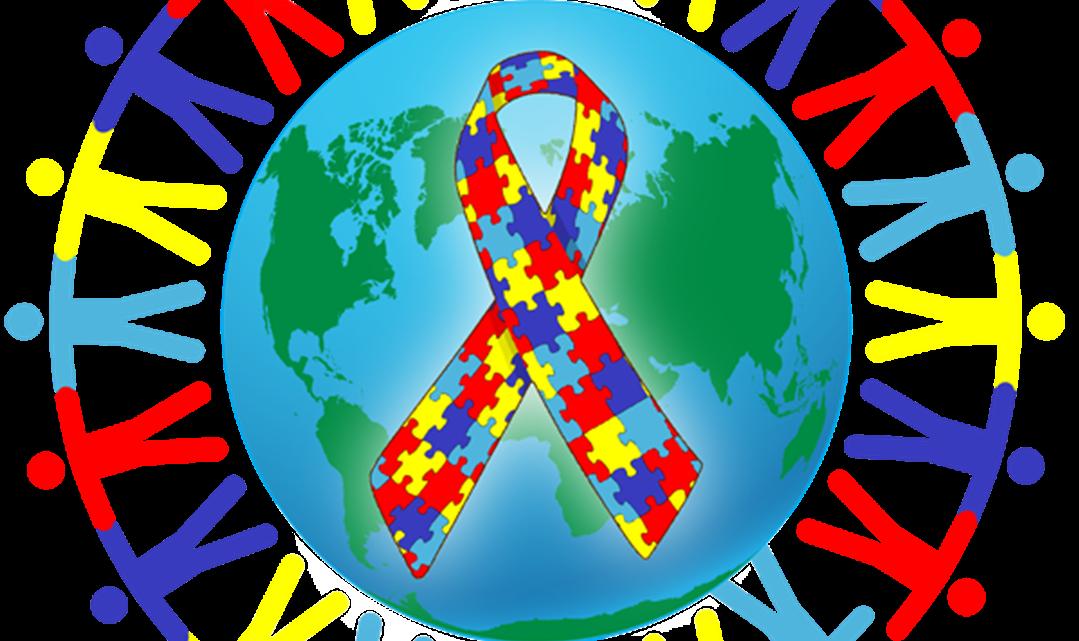 2 апреля Всемирный день распространения информации о проблеме аутизма