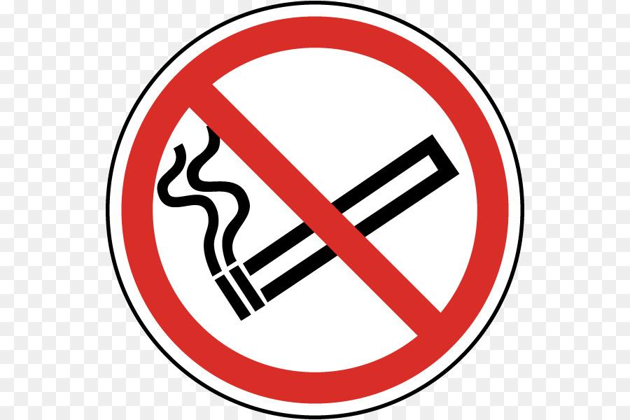 Где нельзя курить?