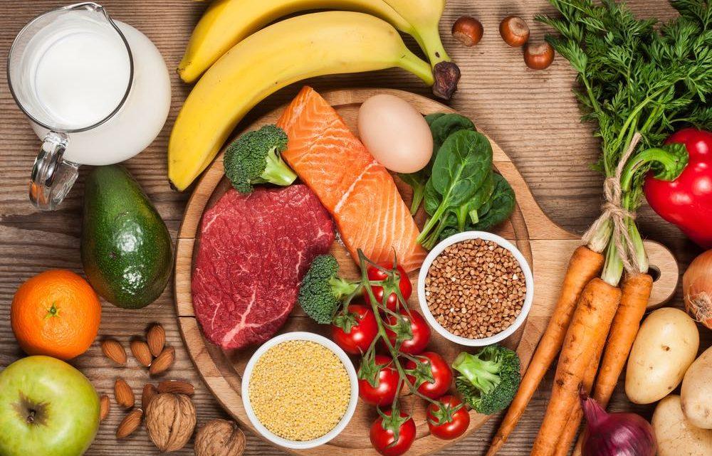 15 августа- День здорового питания