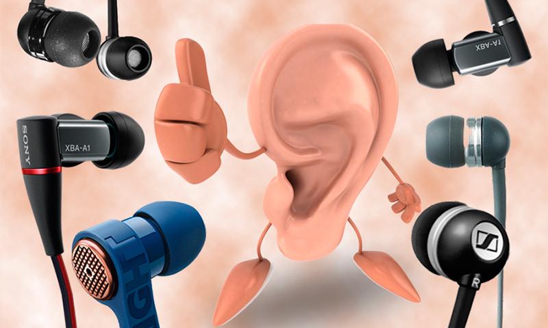 Влияние современных гаджетов на слух человека