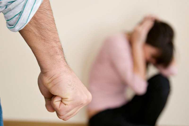 СТОП насилию в семье!