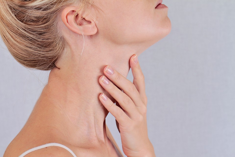 25 мая – Всемирный день заболеваний щитовидной железы