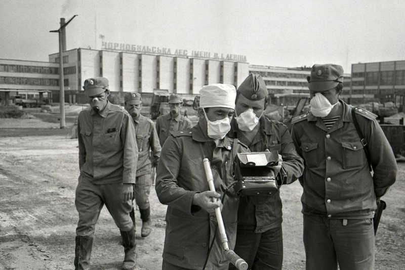 Социальные льготы и гарантии гражданам, пострадавшим от катастрофы на Чернобыльской АЭС