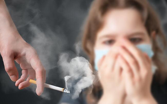 Курение – как не наступить на  грабли?