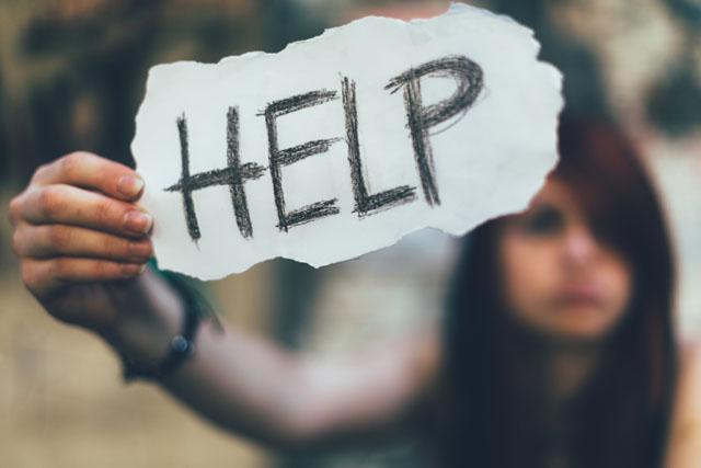 Выявление и помощь при суицидальных тенденциях