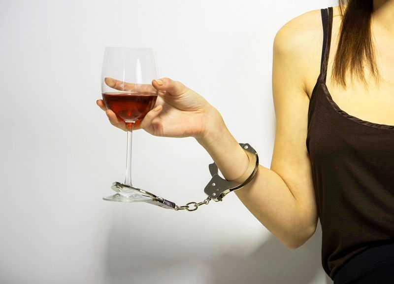 Что происходит под воздействием алкоголя?