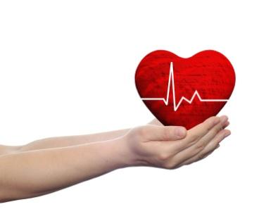 29 сентября – Всемирный день сердца!