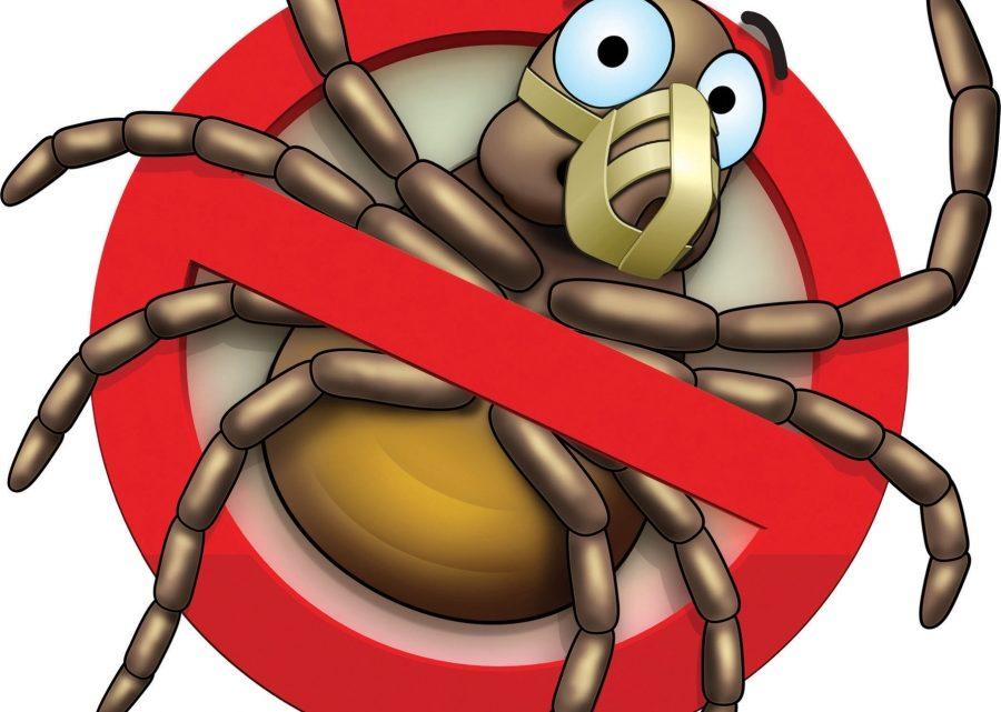 Инфицированные клещи- реальная опасность!
