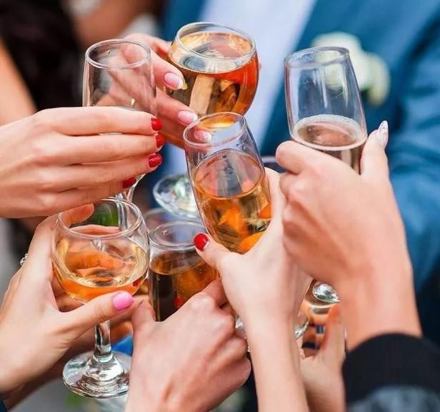 Здоровье или алкоголь?
