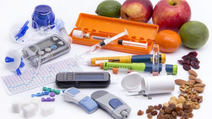 Всемирный день борьбы с сахарным диабетом