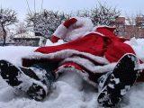 Хит-парад новогодних неприятностей