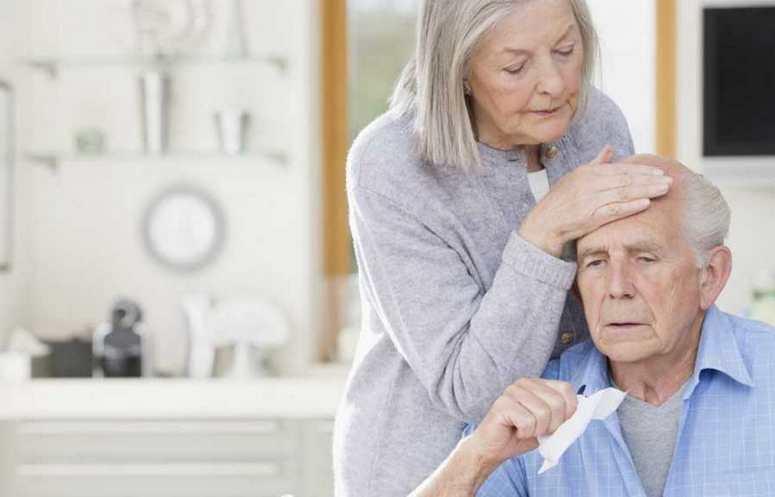 Рекомендации для лиц старшего и пожилого возраста